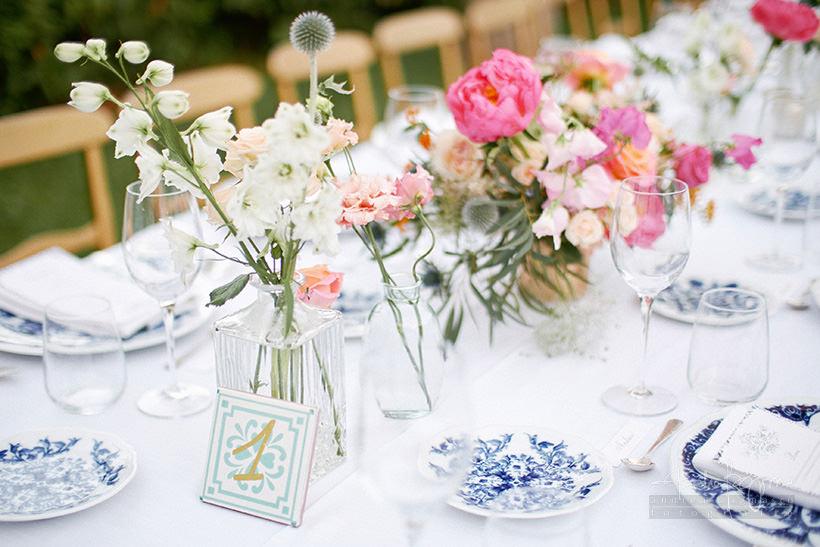 il profumo dei fiori matrimonio villa Marigola