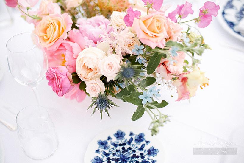 il profumo dei fiori matrimonio villa Marigola Lerici
