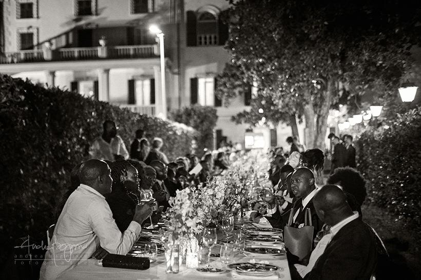 matrimonio Villa Marigola Lerici Portovenere