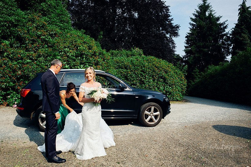 sposa matrimonio biella