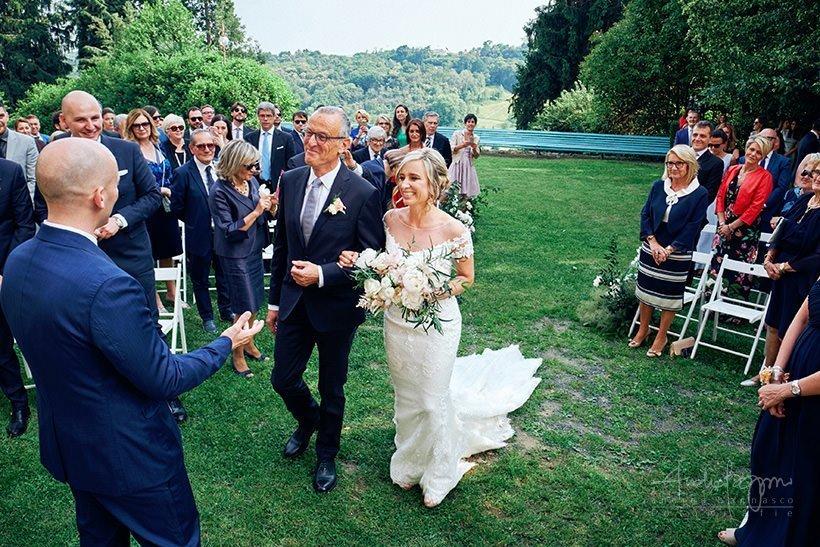 sposi villa cernigliaro biella
