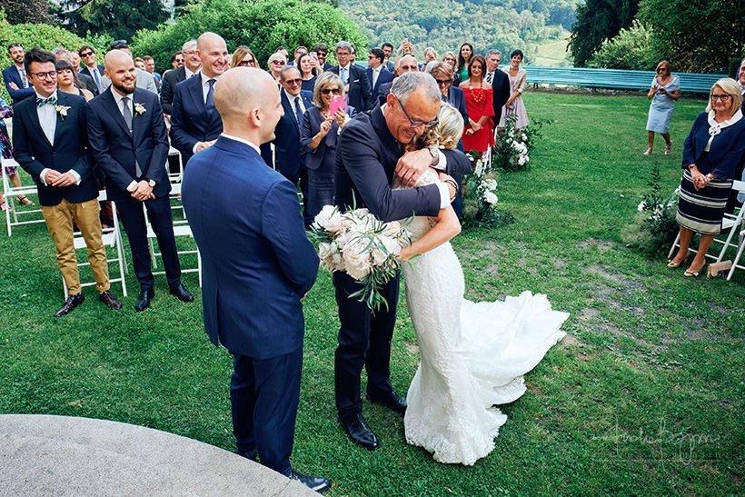 fotografo matrimonio reportage Biella