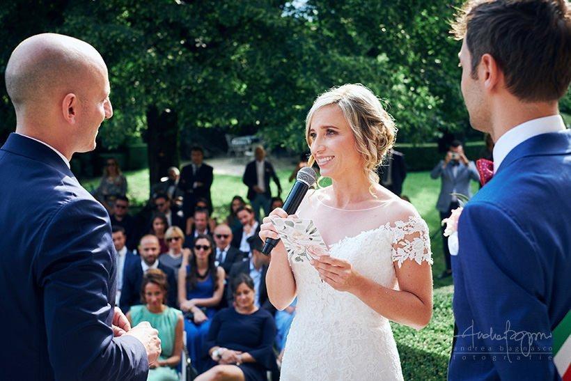 promesse matrimonio rito civile