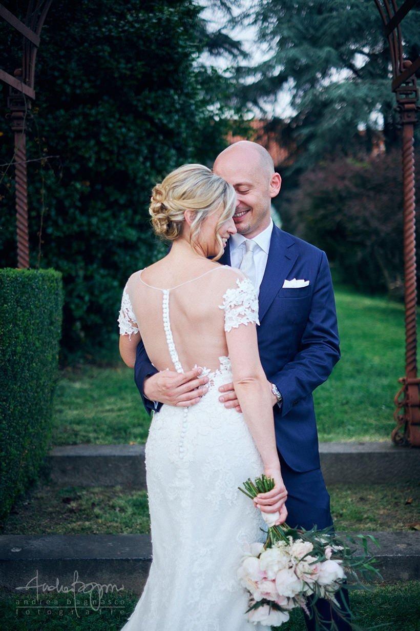 abito matrimonio aire barcellona