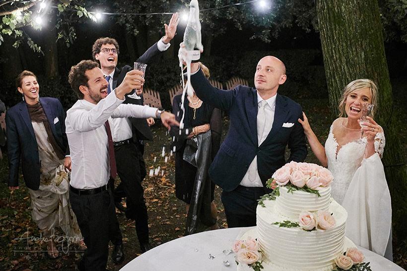 brindisi matrimonio villa cernigliaro