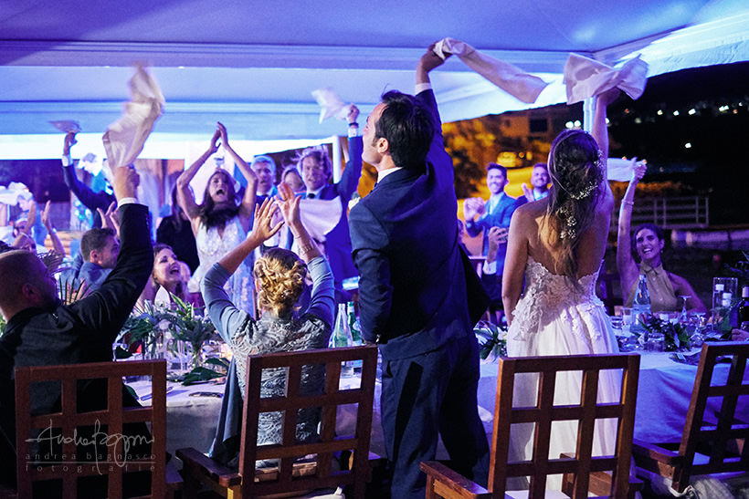 panolada matrimonio plage de passable