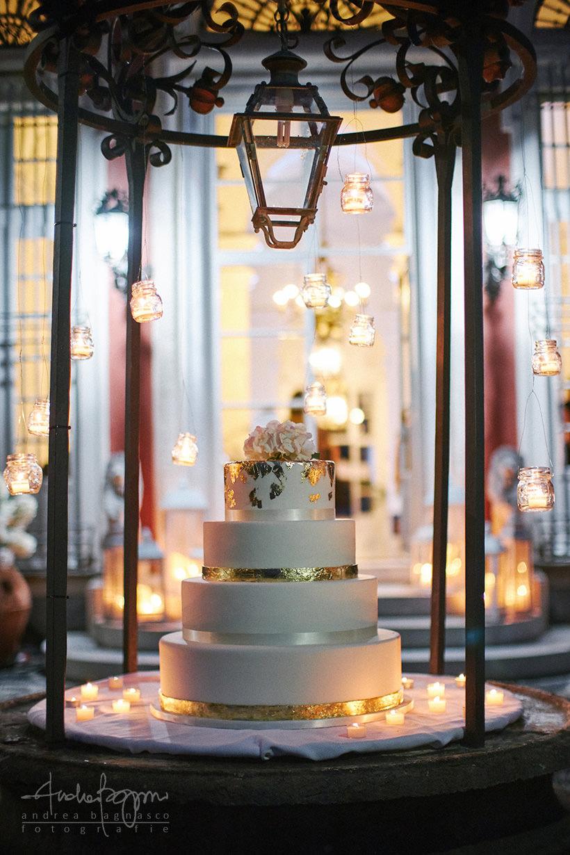 wedding cake villa durazzo santa margherita