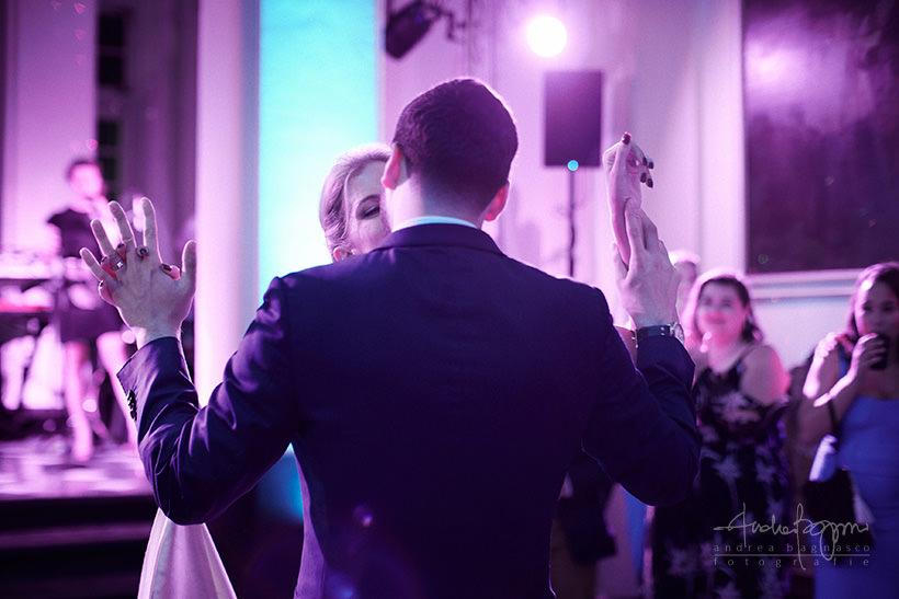 primo ballo matrimonio santa margherita