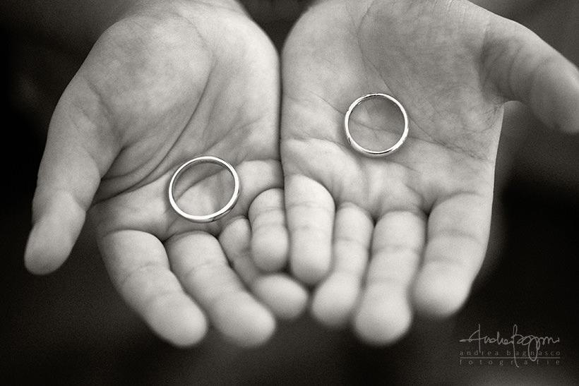 anelli nuziali matrimonio portofino