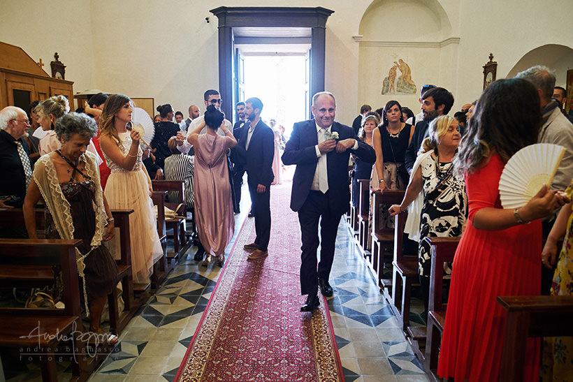 padre dello sposo matrimonio verezzi