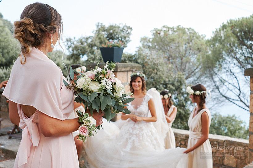 bouquet jessica tua flower stylist