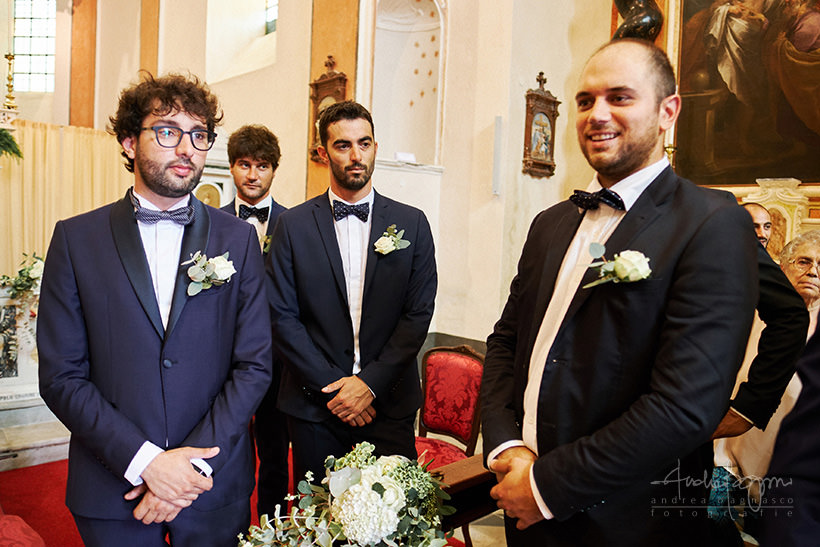 attesa sposo matrimonio verezzi