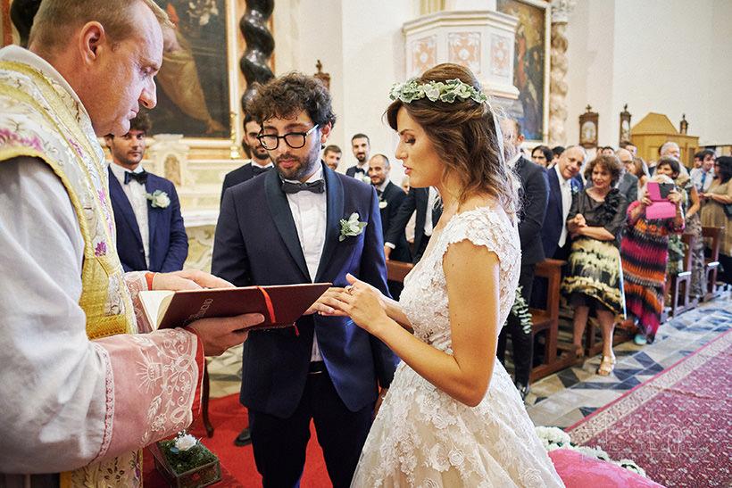 scambio fedi matrimonio verezzi