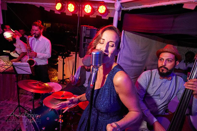 live music matrimonio la ginestra