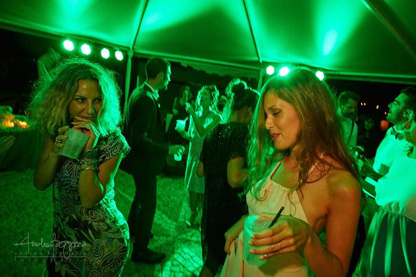 balli musica dal vivo matrimonio la ginestra