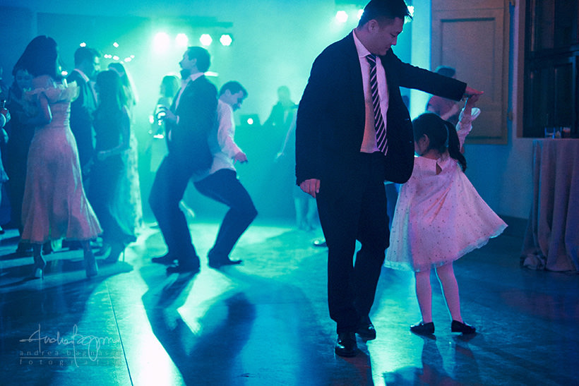 DJ set matrimonio villa medicea di Lilliano