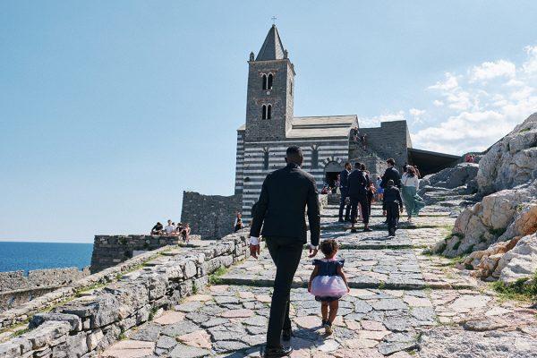 chiesa di portovenere matrimonio