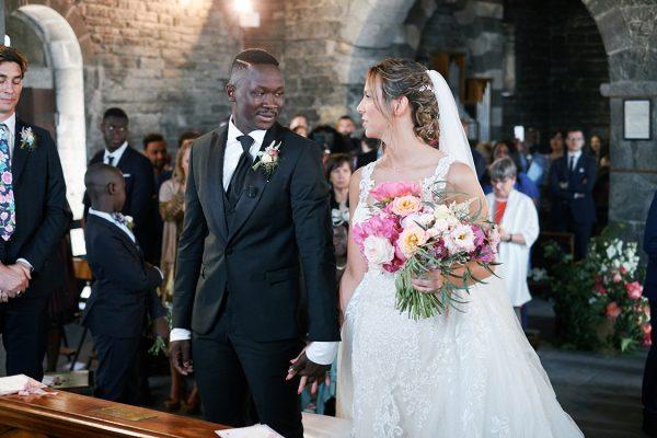 sposi matrimonio portovenere