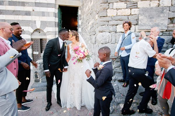 wedding portovenere