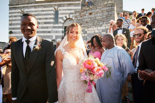 wedding in portovenere cinque terre