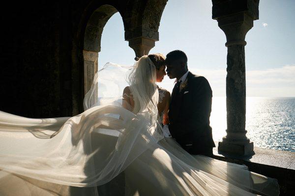 sposi matrimonio portovenere golfo dei poeti
