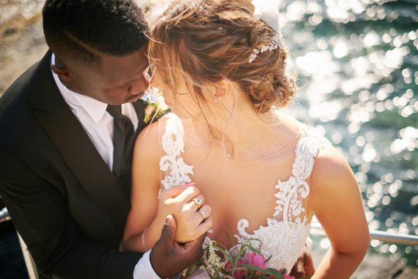 sposi golfo dei poeti portovenere