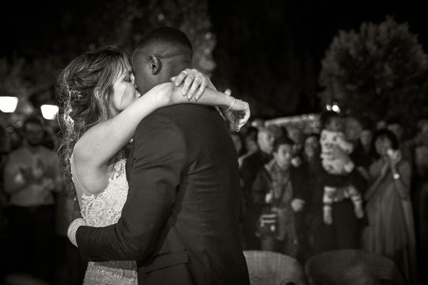 primo ballo matrimonio villa marigola lerici
