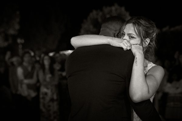 primo ballo matrimonio villa marigola