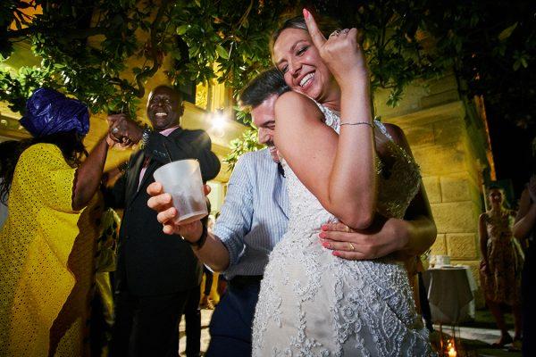 dj set matrimonio villa marigola
