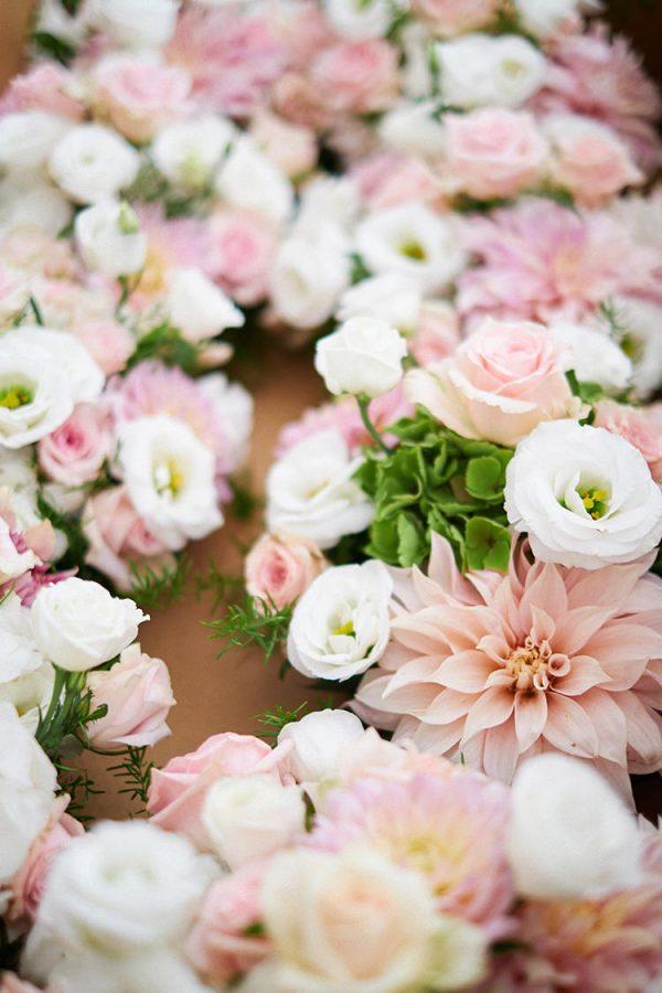flowers wedding eremo della maddalena