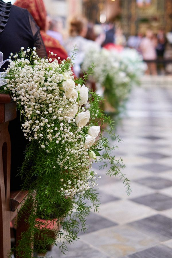 dettagli fiori matrimonio soviore cinque terre