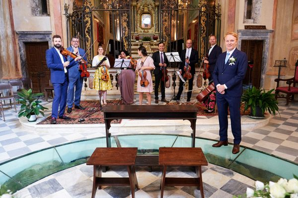 wedding in soviore cinque terre