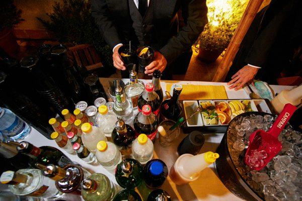 open bar matrimonio eremo della maddalena