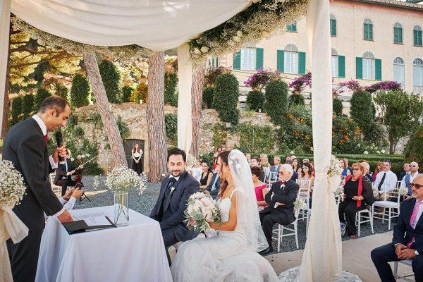 matrimonio rito civile la cervara
