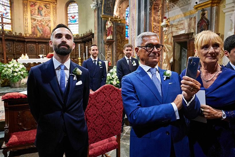 attesa sposo matrimonio biella