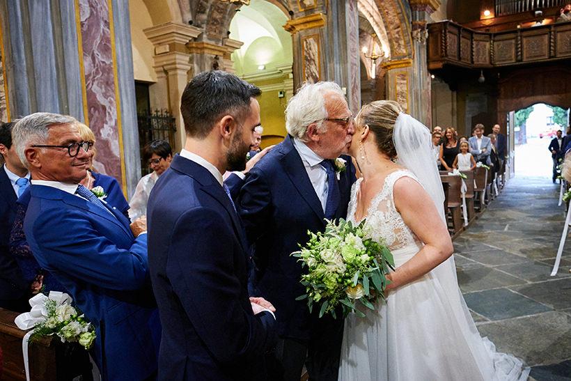 cerimonia matrimonio tenuta castello cerrione