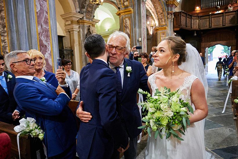 cerimonia matrimonio biella