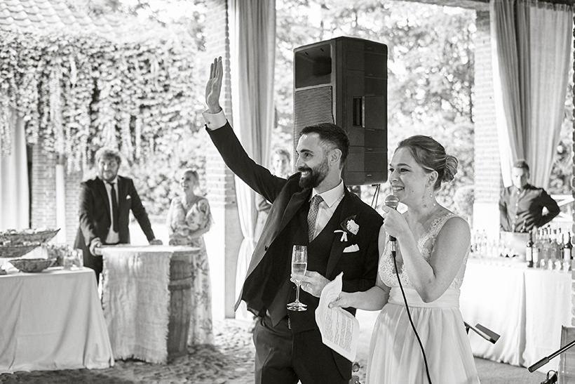 discorso sposi matrimonio tenuta castello cerrione