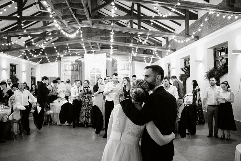 matrimonio tenuta castello cerrione