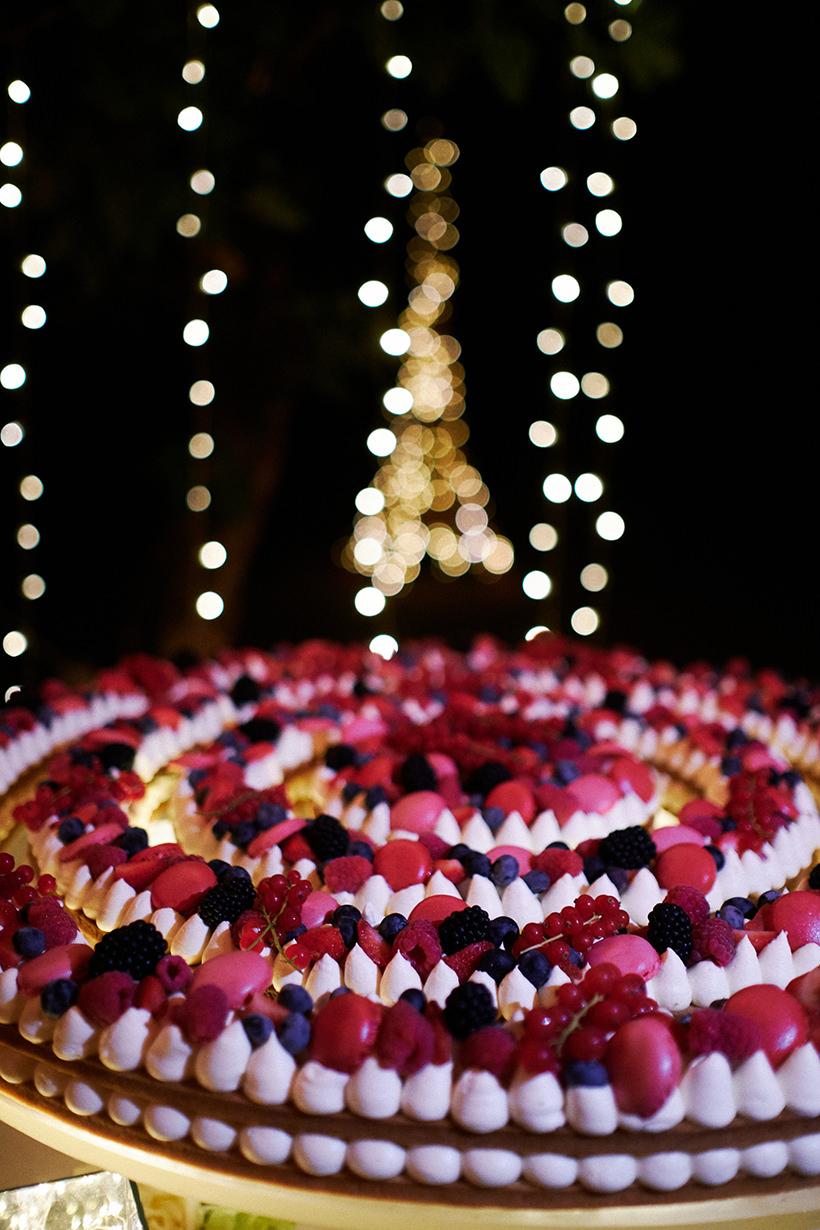 torta nuziale matrimonio tenuta castello cerrione