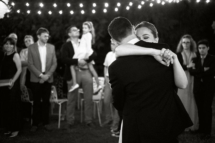 primo ballo matrimonio tenuta castello cerrione