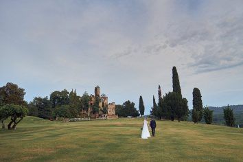 matrimonio tenuta castello cerrione golf club
