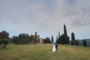 matrimonio tenuta castello cerrione golf club