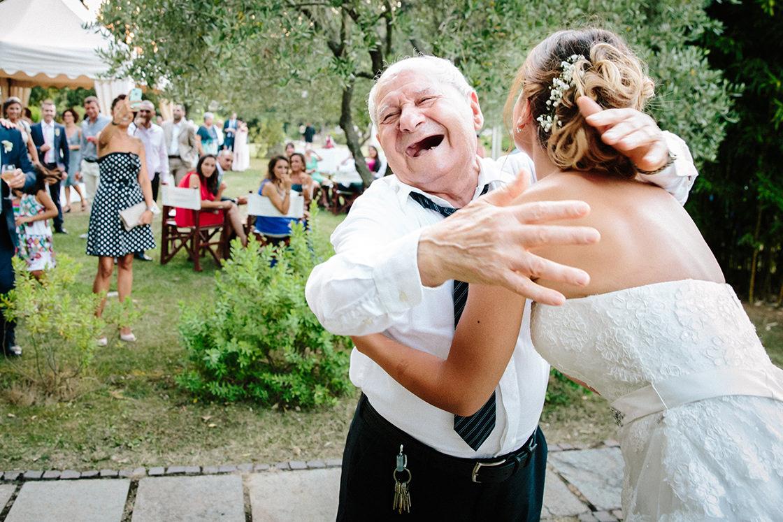 fotografo matrimonio le manie la ginestra