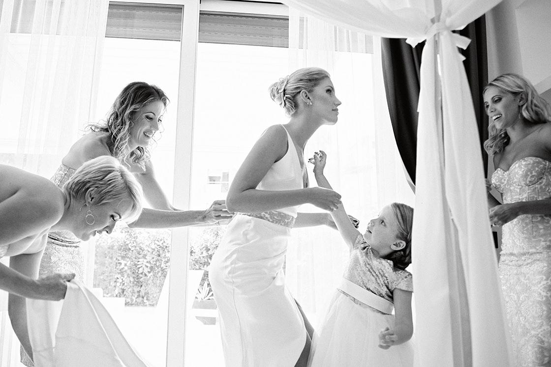 fotografo matrimonio portofino