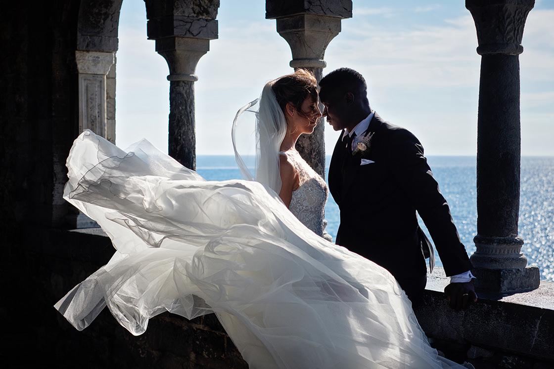 fotografo matrimonio portovenere cinque terre