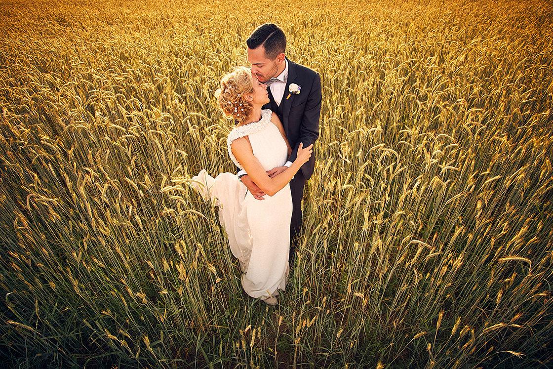 fotografo matrimonio toscana campagna