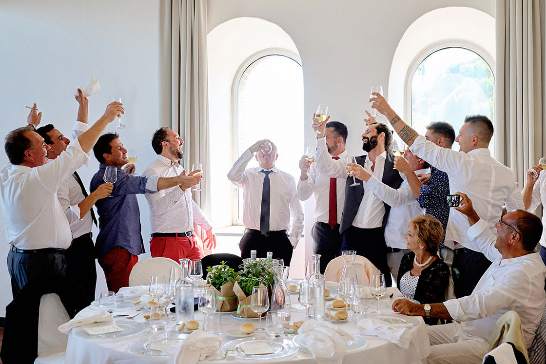 italian riviera wedding photographer