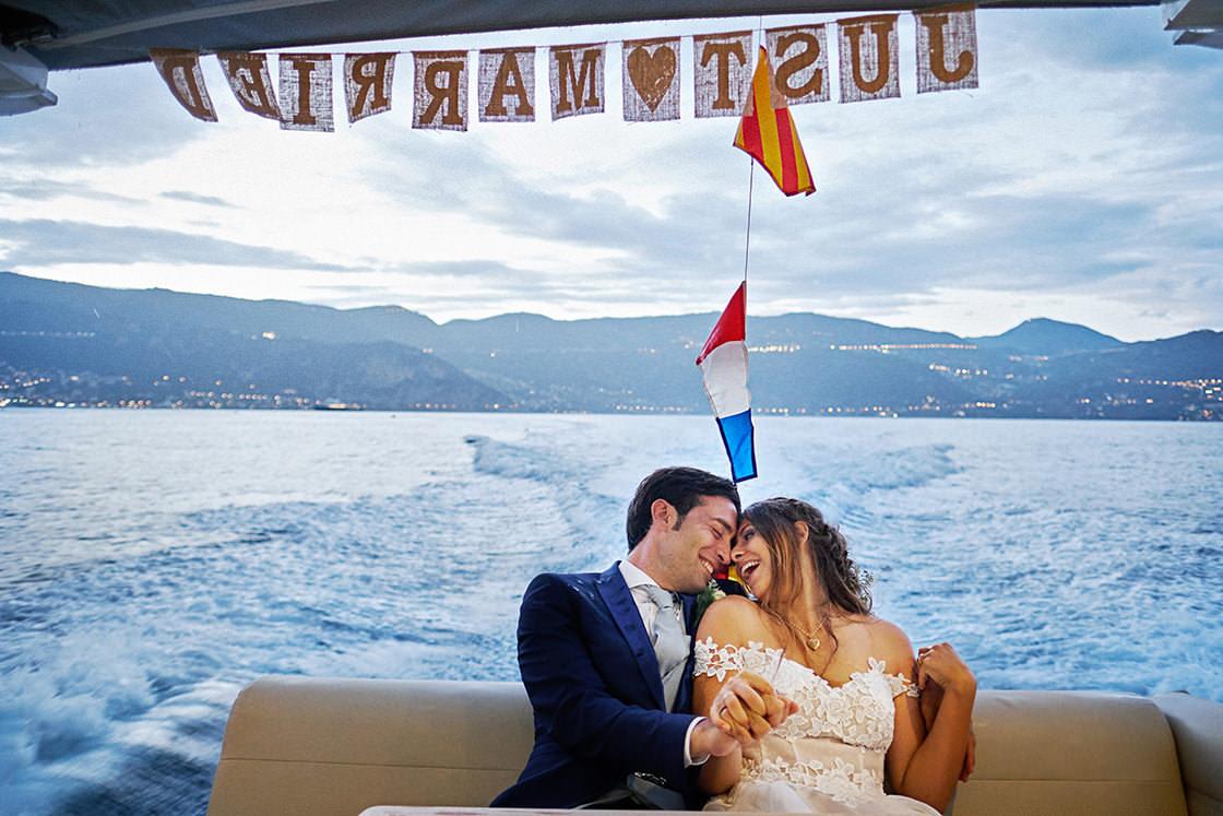 wedding photographer cote d azur