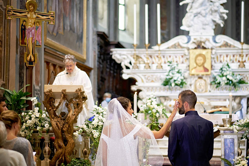 matrimonio varazze sant ambrogio